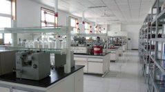 德沃斯实验室