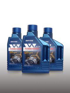 7速干式双离合变速箱油